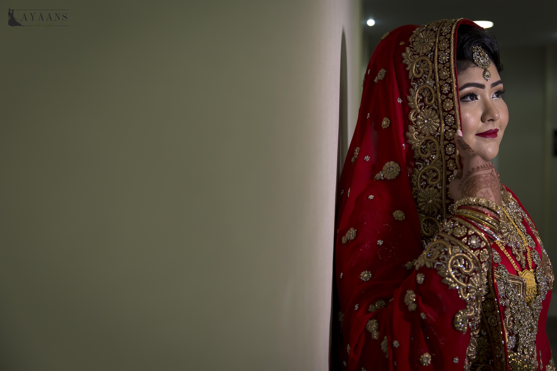 2. Rima Wedding by Jess MUA Birmingham.
