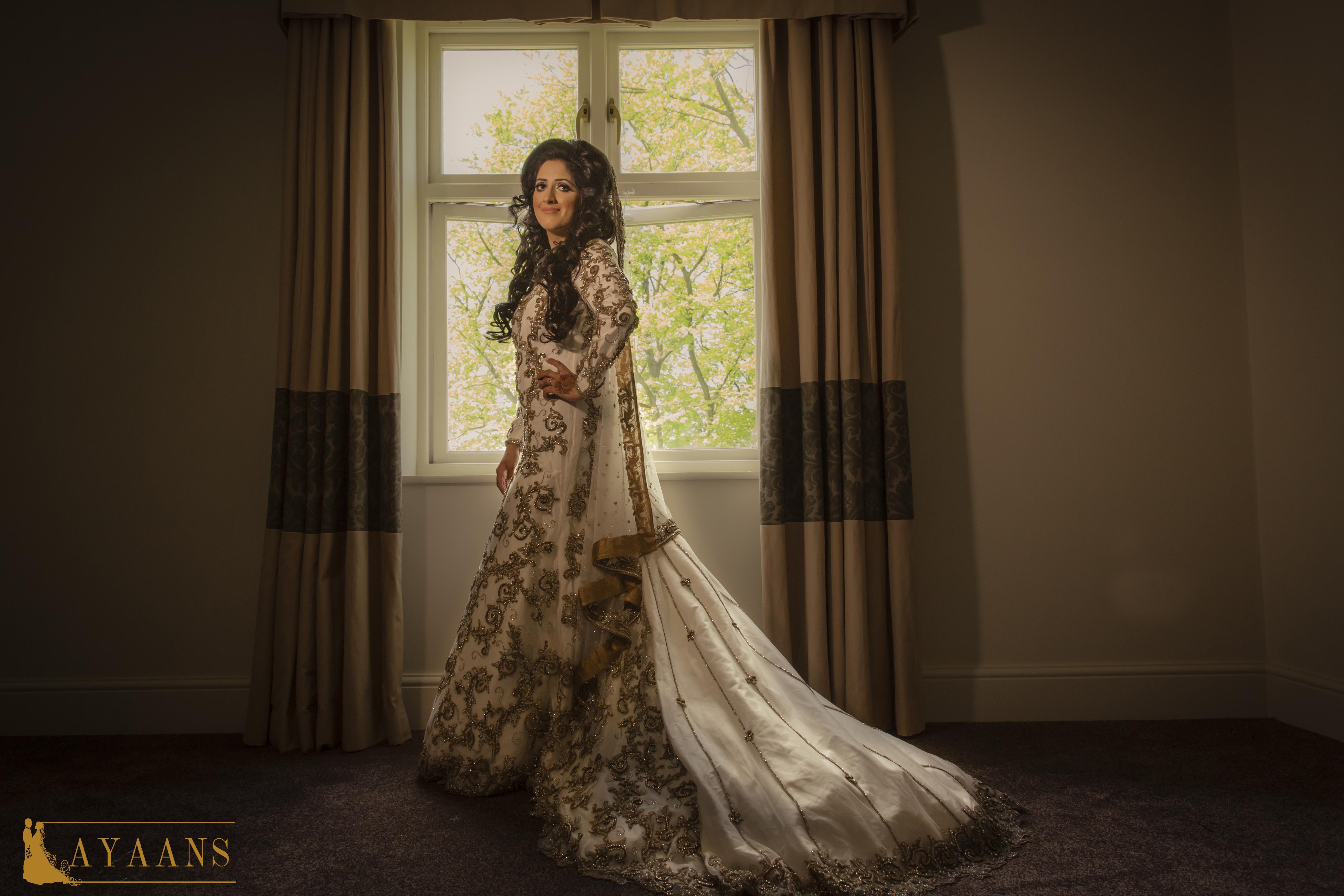 1-shazia-portrait-at-mercure-dunkenhalgh-hotel-accrington